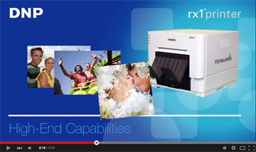 DNP RX1™ Printer.avi